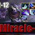 Miracle- plays Faceless Void