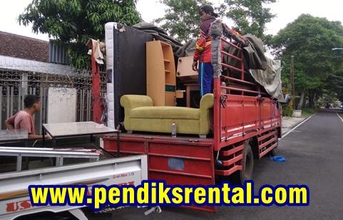 Dok. Pindahan Rumah Malang Surabaya