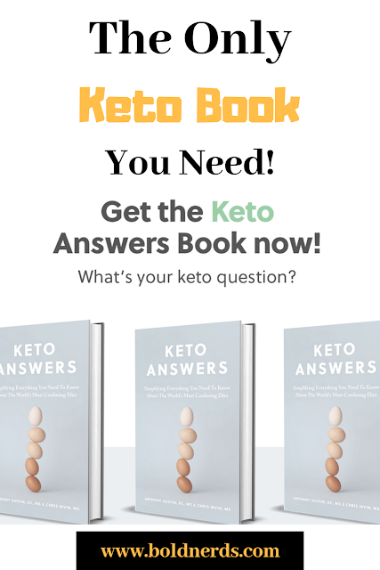 Keto Answers Book