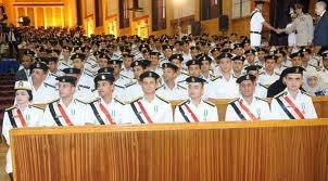نتيجة اختبارات القبول بكلية الشرطة 2014