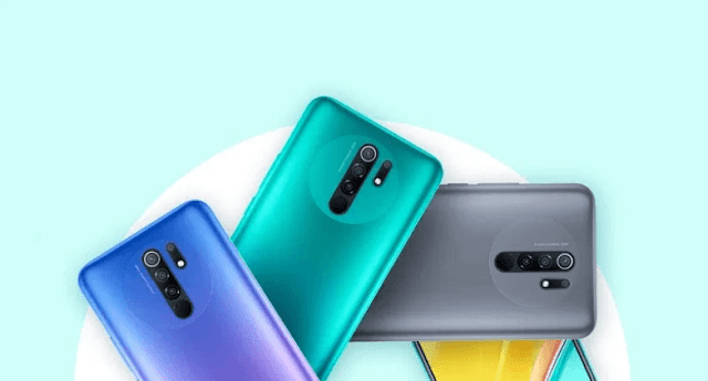 Redmi 9 now available in the Philippines, priced at PHP 6,990