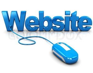 Pengunjung Website Menurun