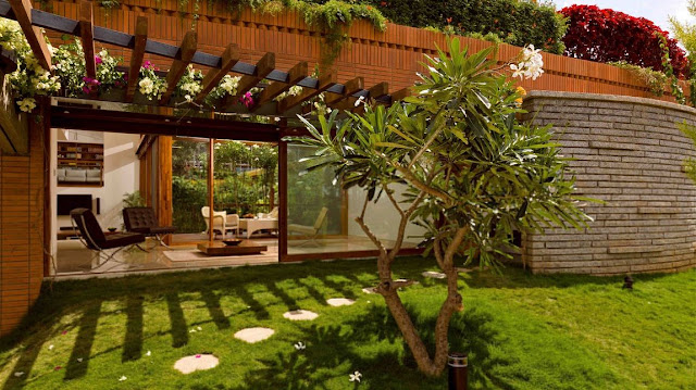 Total Environment Bangalore Projects