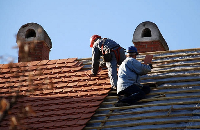 Why Do You Need Roof Replacement Before The Rainy Season?