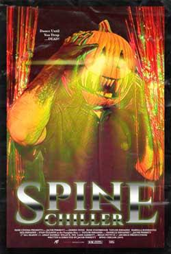 Spine Chiller (2019)