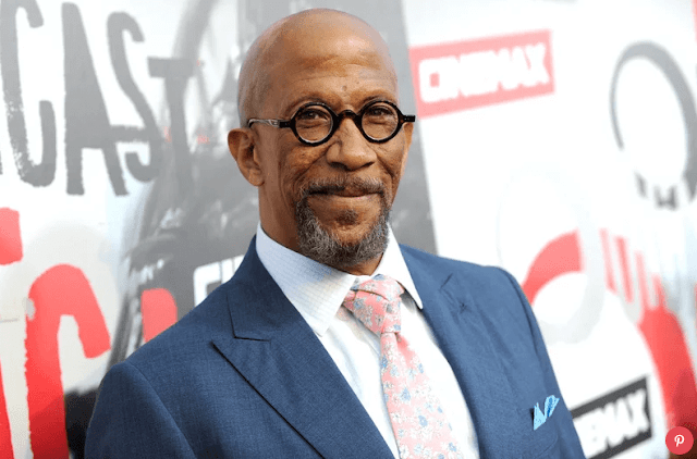 House of Cards and The Wire actor Reg E. ' Cathey dies at 59 '