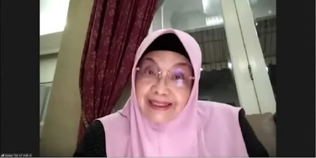 Siti Fadilah Ungkap Keanehan Vaksinasi Indonesia Yang Pakai Produk Asing