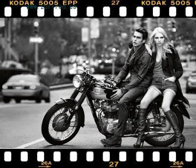 dkny jeans: DKNY Otoño dos mil dieciocho #IAMDKNY 6