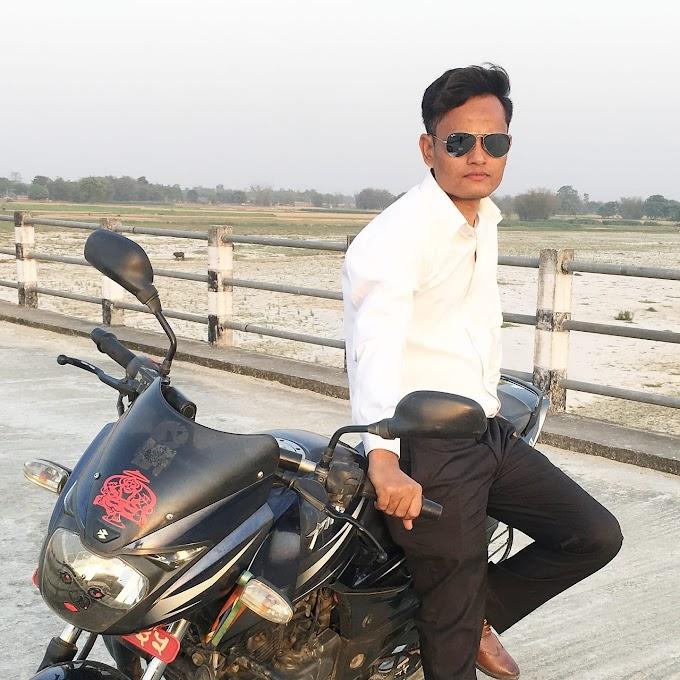 At Ratuwa Bridge