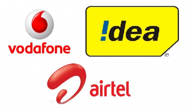 Vodafone Idea And Airtel Launches Minimum Monthly Recharge Plan
