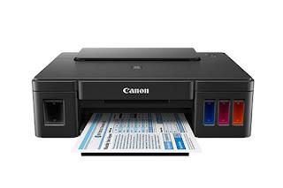 Canon Pixma G1200 driver download Mac, Windows