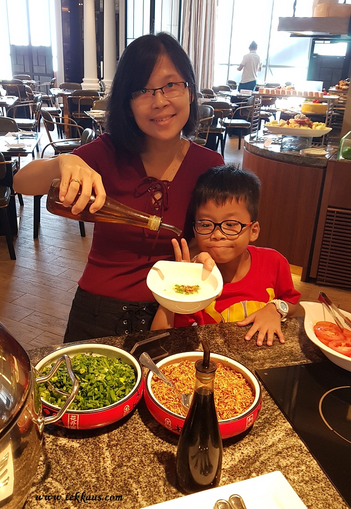 Hi-Tea Lunch Buffet at Hatten Place One of The Best & Cheapest In Melaka