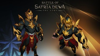 Bangga! Indonesia Bakal Punya Game MOBA Pesaing Mobile Legends