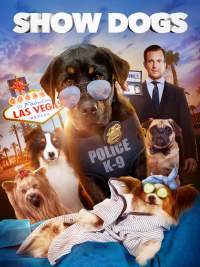 Show Dogs (2018) Dual Audio 480p Hindi Dubbed Movies Download