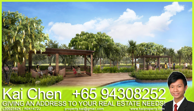 Kai Property Waterbay EC - 94308252