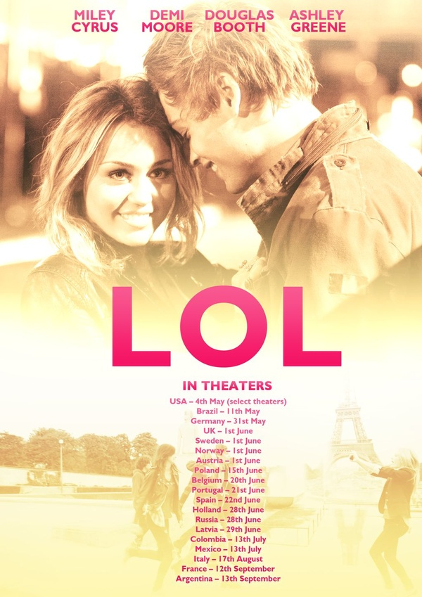 Watch LOL (2012) Movie...