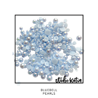 BLUEBELL PEARLS