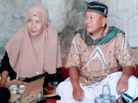 Ahli Pengobatan Alat Vital Sukabumi Hj.Mak Erot Bersama H.kandi & Ibu Imas