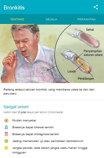 Obat Tradisional Bronkitis Alergi