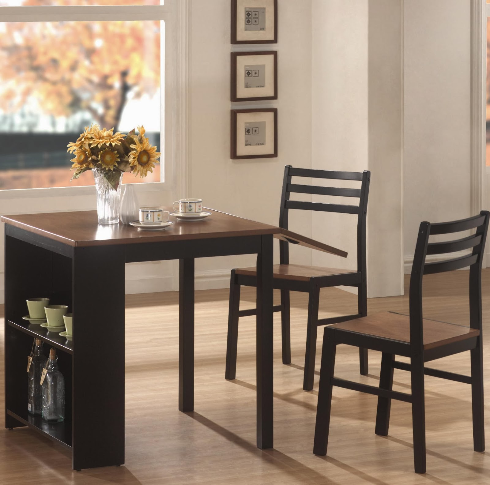 One Hundred Home Modern Kitchen Tables Small Spaces