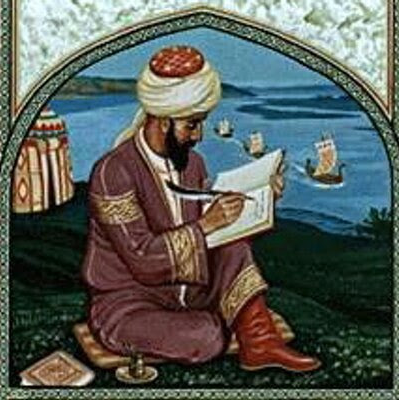 About the journey of Ibn Fadlan to the Viking countries - BIBA SVT