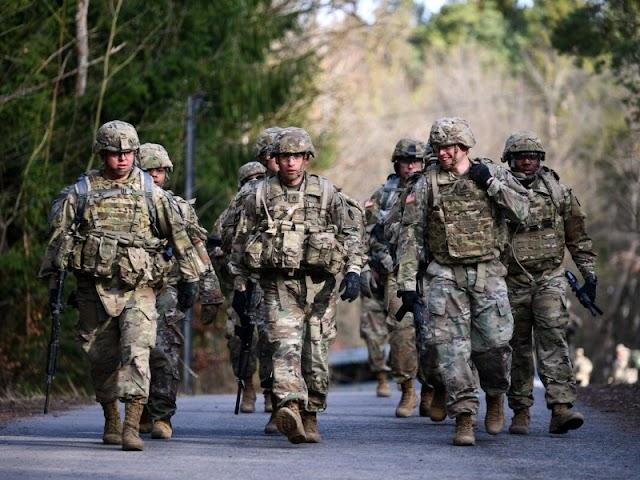 A németországi amerikai csapatkivonás nem függ össze a lengyelországi katonai jelenlét növelésével