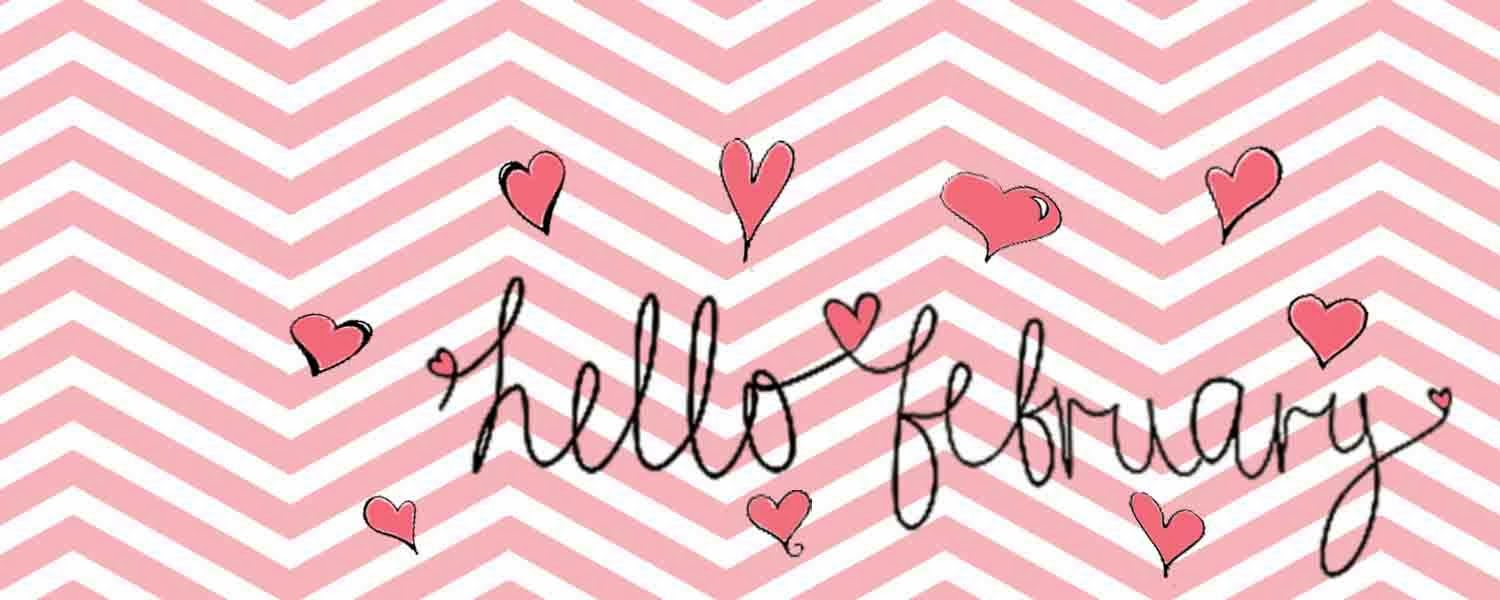 Image result for hello february 2018