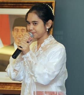biodata dan fakta ziva magnolya peserta indonesian idol 2019
