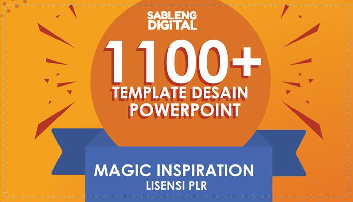 Magic Inspiration PLR