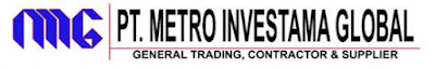 Lowongan Kerja PT Metro Investama Global