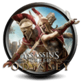 تحميل لعبة Assassins Creed Odyssey لجهاز ps4