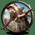 تحميل لعبة Assassins Creed Odyssey لجهاز ps4