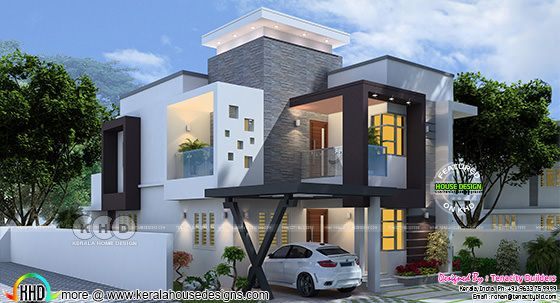 Swish house design