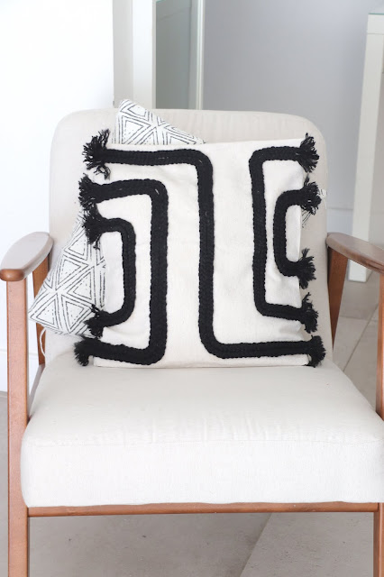 DIY COUSSIN