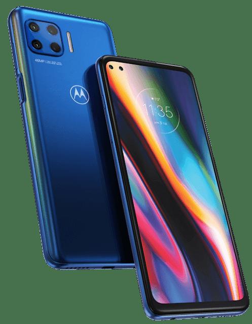Moto G Plus 5G Kya Hai? Hindi में जानिए Motorola के 5G Smartphone के बारे में।