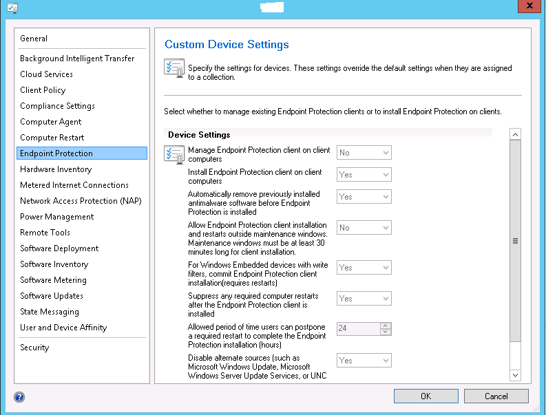 Unable To Install Sccm Client On Windows 7 X64 - healthseven