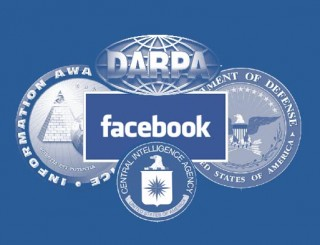 Facebook And It's Connections To The C.I.A. And D.A.A.R.P.A.