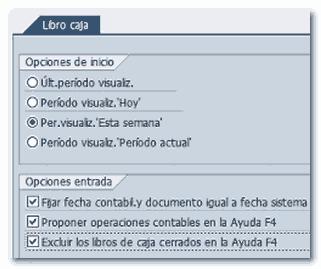Autorizaciones FBCJ - Libro de Caja - Consultoria-SAP