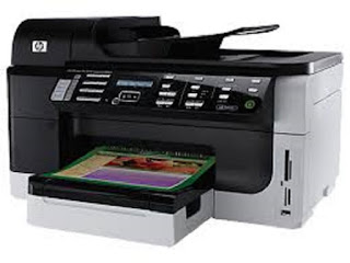Image HP Officejet Pro 8500 A909d Printer