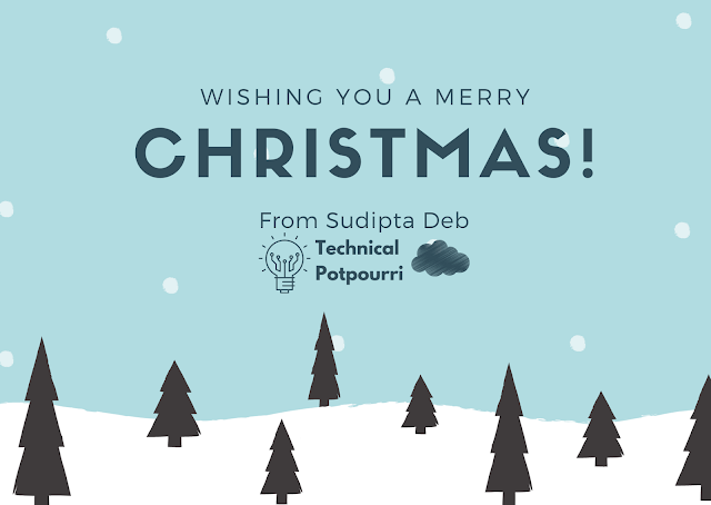 It's Christmas Time!!! Happy ho-ho- holidays!
