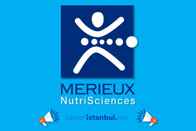 Mérieux NutriSciences kimya uzmanı alımı yapacak. Mérieux NutriSciences iş ilanları kariyeristanbul.net'te
