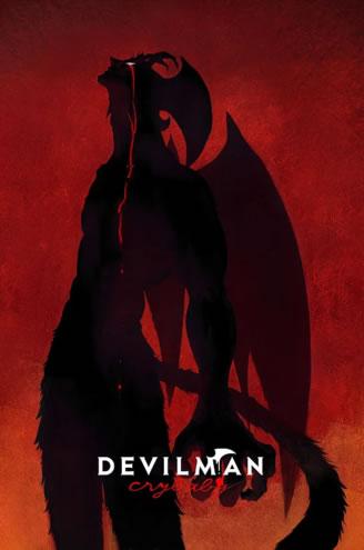 Devilman: Crybaby Legendado