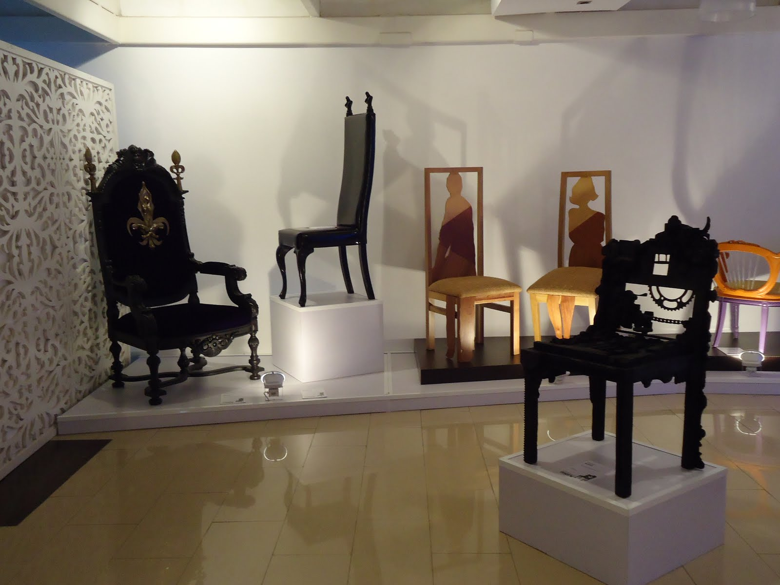 Muebles Mary Muebles Mary Boutique Julio 2011