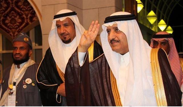 تعرف على اسباب عودة الامير احمد بن عبد العزيز الى المملكة العربية السعودية