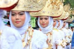 Siger Lampung Beserta Ragam Jenis dan Maknanya