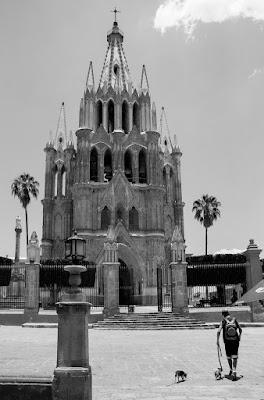 Em San Miguel de Allende (Guanajuato, México), by Guillermo Aldaya / AldayaPhoto
