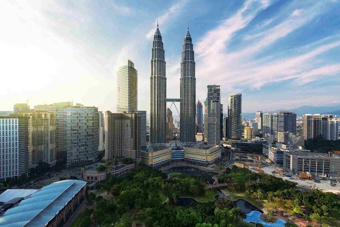 Paket Tour Malaysia 3D2N
