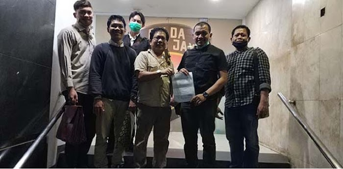 Sekjen DPP PDIP Hasto Kristiyanto dan Rieke Diah Pitaloka Diadukan ke Polda Metro Jaya