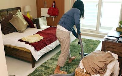 युएईका घरेलु नेपाली महिला कामदारको स्थिति