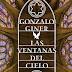 """""""Las ventanas del cielo"""" de Gonzalo Giner"""